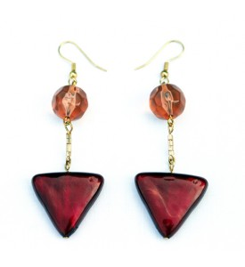 Adzo Passion Earrings
