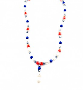 Adzo Great Britain necklace